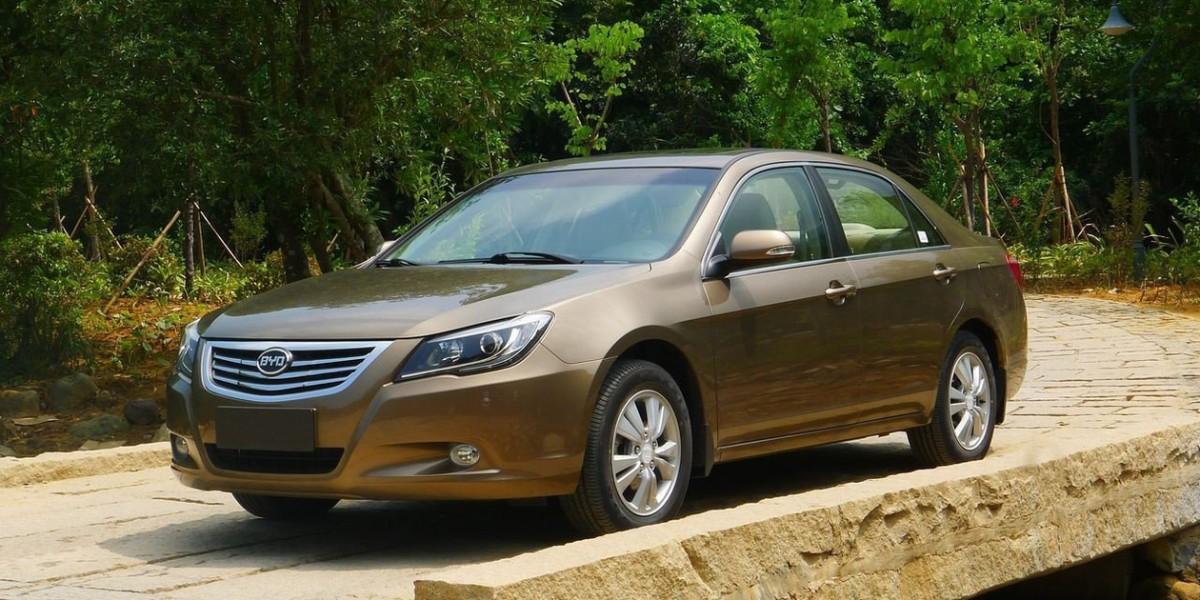 Выкуп китайских авто