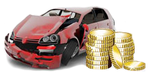 Покупка тотальных авто