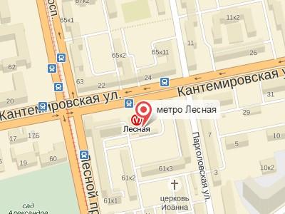 Выкуп авто у метро Лесная