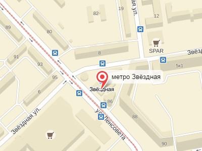 Выкуп авто у метро Звездная