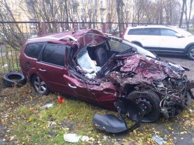 Выкуп авто на запчасти в СПб целиком
