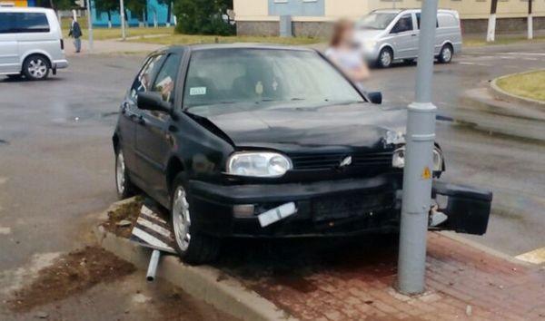 Выкуп аварийных авто в Санкт-Петербурге